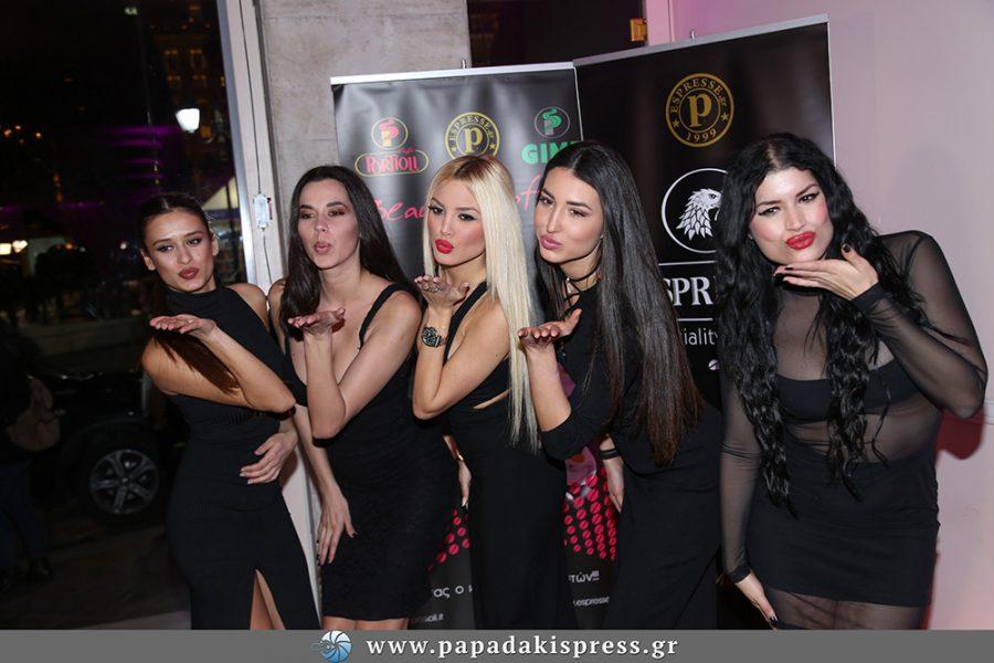 Το Party της χρονιάς από την Espresse!