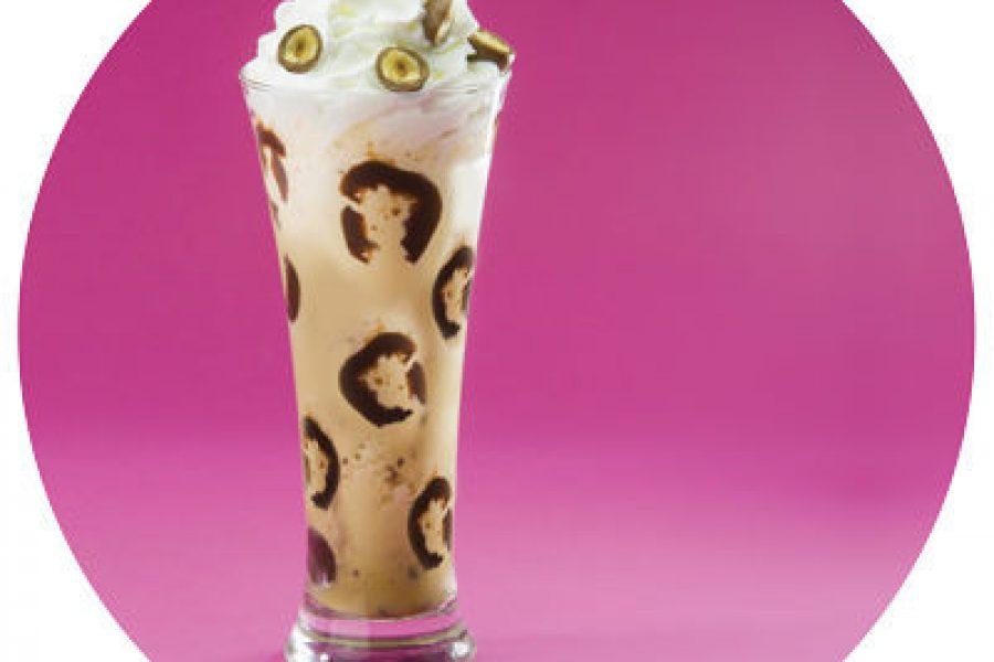 COFFEE COW