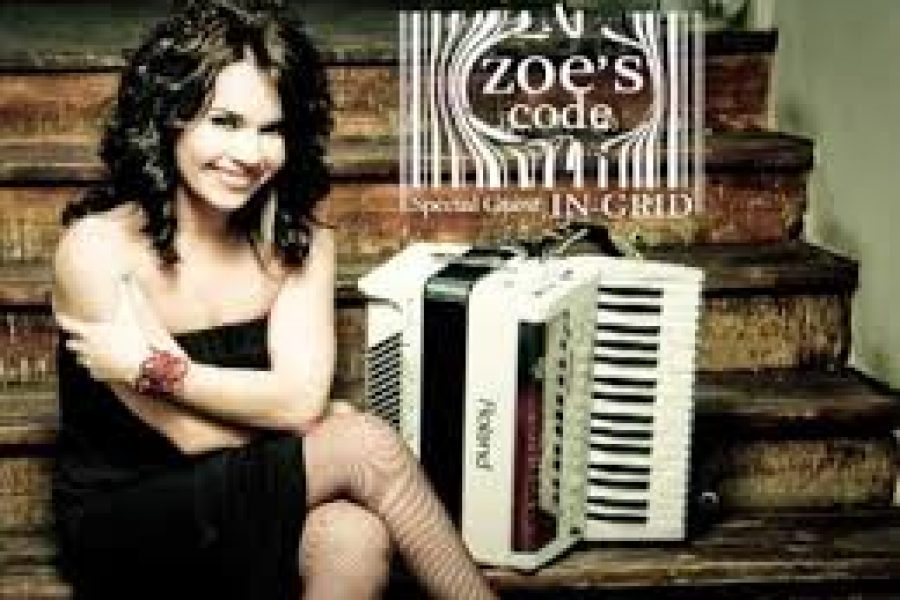 Last Tango by Zoe – Zoe Tiganouria – [Official Music Video]