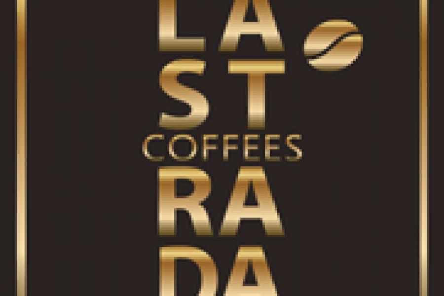 E SHOP LA STRADA COFFEES –  ΠΙΣΤΟΠΟΙΗΣΗ ΑΠΟ ESPRESSE A.E